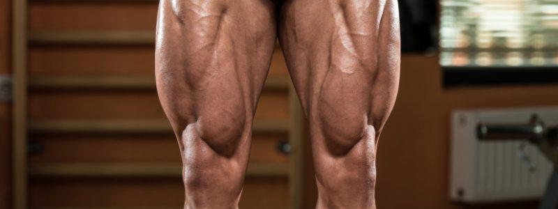 Übungen zur Stärkung der Beinmuskulatur