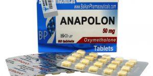 Anapolon Nebenwirkungen