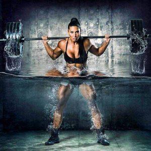 Bodybuilding Tierkreiszeichen