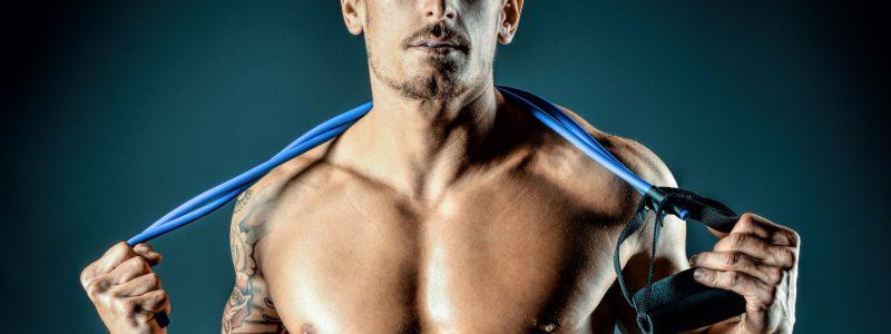 Bodybuilding von Widder bis Fische