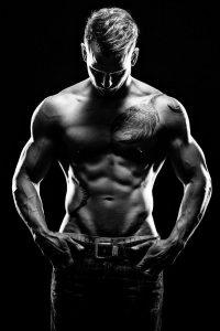 Muskeln trainieren