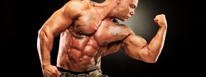 nützliche Effekte von Steroiden
